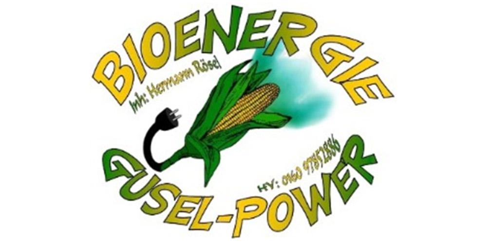 Bioenergie Gusel-Power, Projektpartner, Ländliche Energieversorgung,