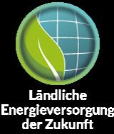 Ländliche Energieversorgung der Zukunft Logo
