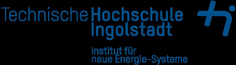 Institut, neue, Energie-Systeme, Technische, Hochschule, Ingolstadt,